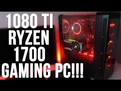 PC(1080Ti) смотреть онлайн видео в отличном качестве и без