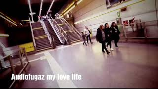 Morrissey My Love Life ( Cover Audiofugaz)