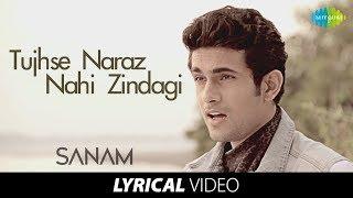Tujhse Naraz Nahi Zindagi   Lyrical Video   - YouTube