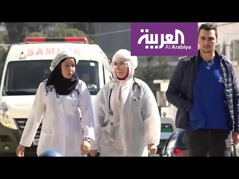العرب اليوم - شاهد: عشرات العائلات في الجزائر فقدت مصدر رزقها بسبب الحجر الصحي