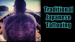 IREZUMI Secrets - 3 Ways To Avoid SH!T Tattoos! MUST SEE Before You Get INKED!