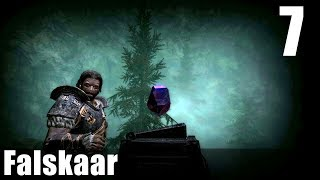 Skyrim Quest Mod: Falskaar The Heart of the Gods [7/7] Finale