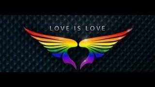 Love is Love - VENSUN ft. Sylvia Tosun & David Vendetta