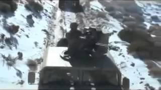 Трёхствольный пулемёт GAU-19B, крупнокалиберный. Американское оружие. Оружие видео.