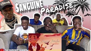 Lil Uzi Vert   Sanguine Paradise [Official Audio](Reaction)