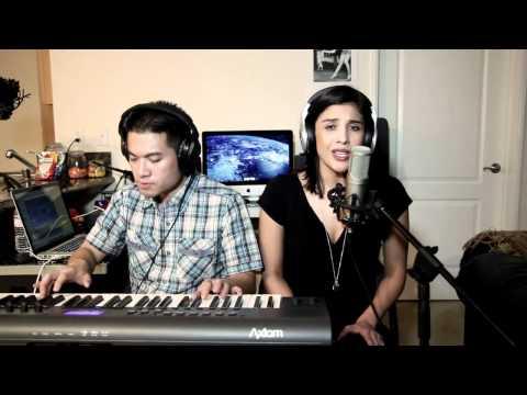 Medina - You & I (Adriana & Freddy Ruxpin Cover)