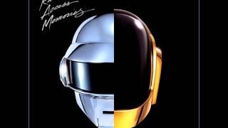 Daft Punk - Motherboard