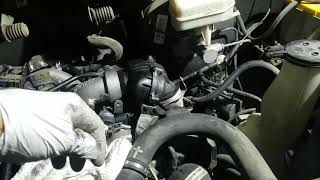 Yes Turbo Under Boost P299 Limp Mode Finally Fixed after