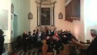 preview picture of video 'magnificat - schola cantorum duomo di Capranica (vt)'