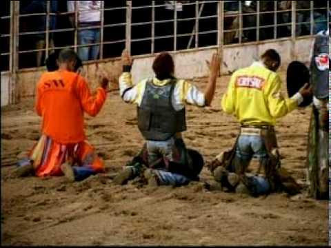 Oração de Rodeio - Marco Brasil