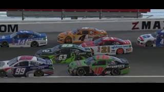 eNASCAR PEAK Antifreeze iRacing Series - Las Vegas Remix