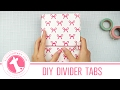 Freckled Fawn Traveler's Notebooks & Washi Tape