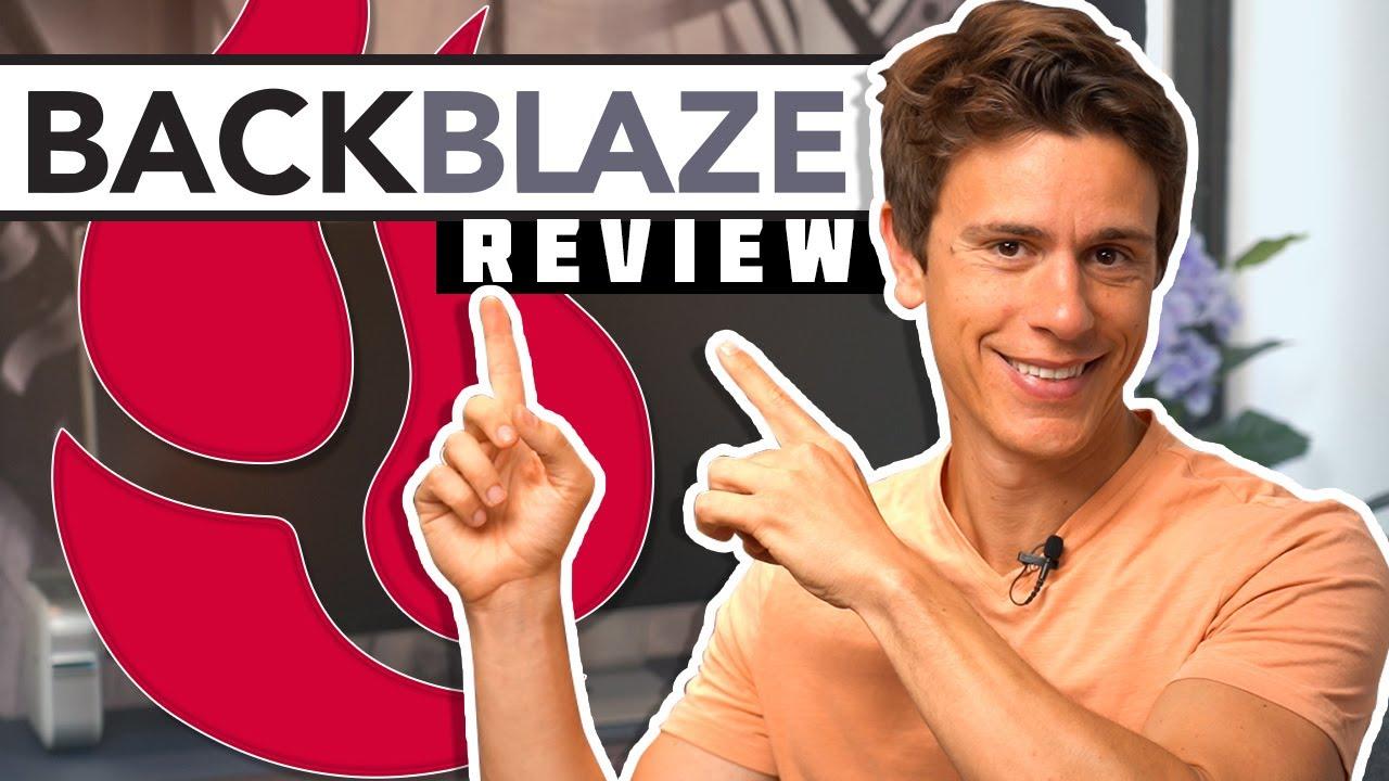 Backblaze Review 2020: Is It the Best Backup Service?