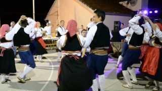 Bjelovirska večer-Linđo 31.08.2013.