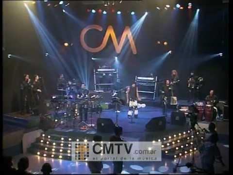La Mona Jiménez video Estrella de la mañana - CM Vivo 2002