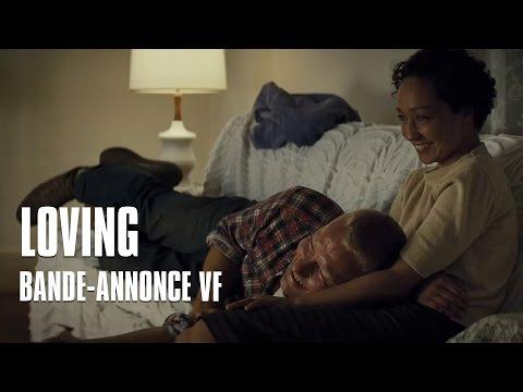 LOVING de Jeff Nichols avec Joel Edgerton, Ruth Negga - Bande-annonce VF