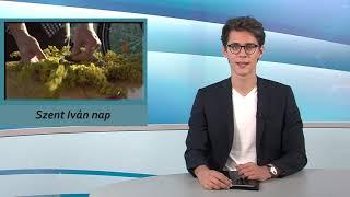 TV Budakalász / Budakalász Ma / 2021.07.06.