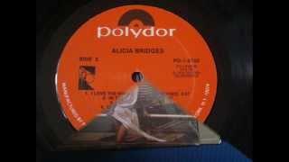 Alicia Bridges, In The Name Of Love (Soul Track Vinyl 1978) HD
