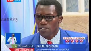 Ushuru Michezoni: CDA walaumu hatua ya serikali