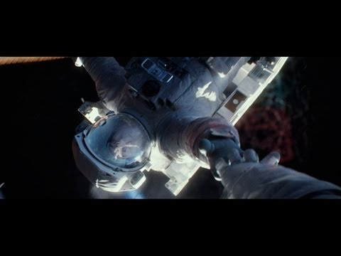 Gravity (Clip 'I've Got You')