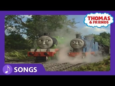 Togetherness Song | TBT | Thomas & Friends