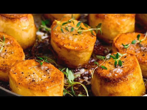 A New Delicious Method to Cook Potatoes