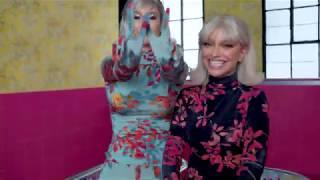 """Lola"" Music Video Behind The Scenes"
