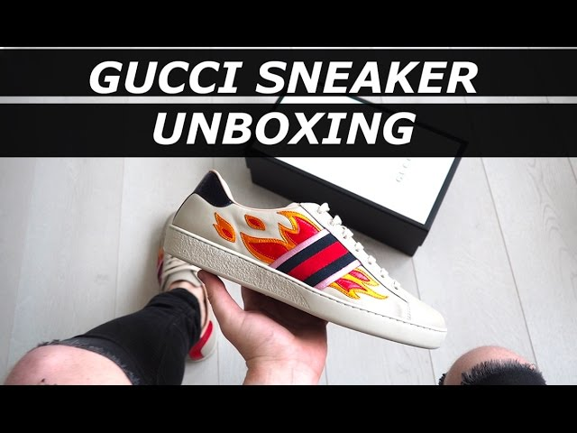 33e507b8d 12 Reasons to/NOT to Buy Gucci Ace Sneaker with Flames (Jul 2019) |  RunRepeat