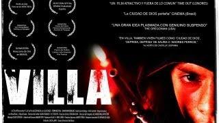 VILLA de Ezio Massa - Trailer de cine / ESTRENO 14/3/13