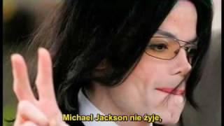 Michael Jackson nie żyje (Michael Jackson is dead) - Jon Lajoie POLSKIE NAPISY