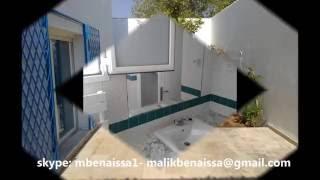 Maison a Vendre Hammamet, Vente Maison Hammamet