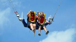 SlingShot (Off-Ride HD) Cedar Point
