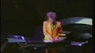 Howard Jones - Live 85 - Look Mama