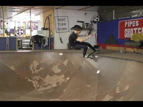 Pipes Skatepark Skateboarding