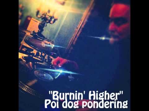 """Burnin' Higher"" by Poi Dog Pondering"