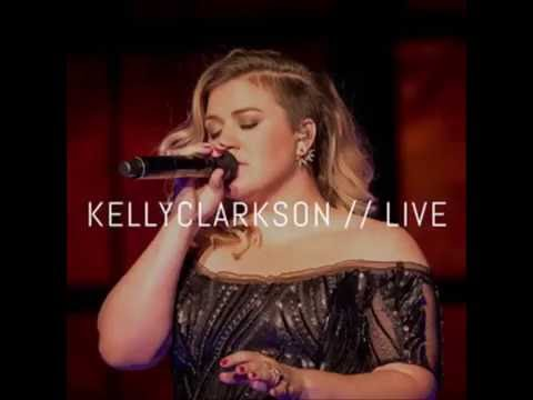 Kelly Clarkson - Ready For Love [KELLY CLARKSON // LIVE]