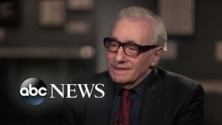 Martin Scorsese Interview On Silence
