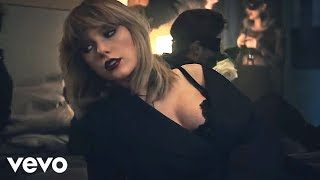 ZAYN, Taylor Swift - I Don't Wanna Live Forever (Fifty Shades