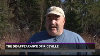 Maine Mysteries: The Disappearance of Riceville