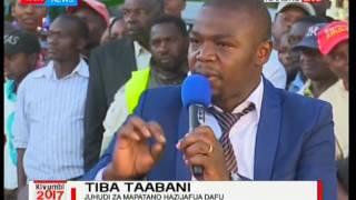 Kivumbi 2017: Hali ya matibabu nchini (Sehemu ya pili)
