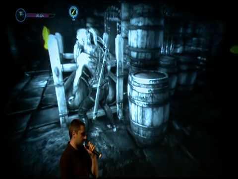 The Witcher 2 Jailbreak Developer Walkthrough Video