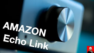 Streaming fun with the Amazon Echo Link -- in review.