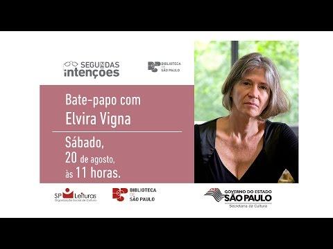 Segundas Intenções - Elvira Vigna