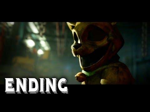 Eddie and the Misfits - ENDING