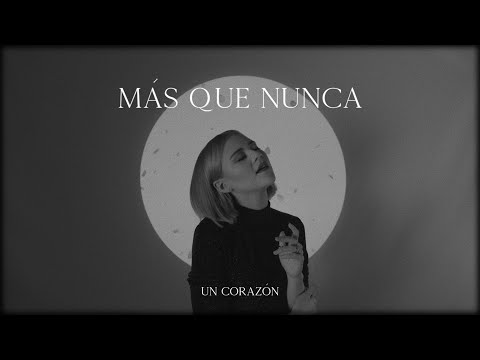 {Más Que Nunca} Best Songs