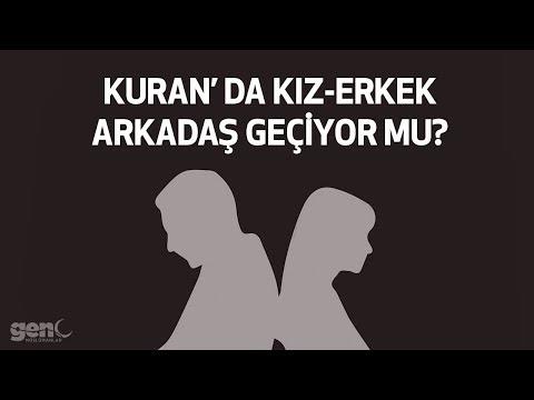 Kur'an Kız Arkadaş-Erkek Arkadaş İlişkisine Ne Diyor? - Murtaza Khan