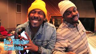 ATLA - Starring Big Gipp and Daz Dillinger -  Stankonia - Directed by Choke No Joke