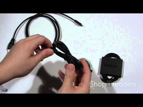 Amazon Cables, USB Cables, Micro HDMI Cables and much more!