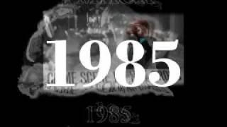 CHARLIE MACK-CALIFORNIA DREAMN-1985 MIXTAPE