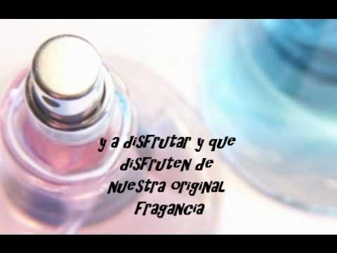 Perfume Afrodisiaco